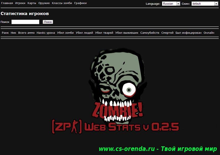 Как сделать зомби боты в кс 1.6